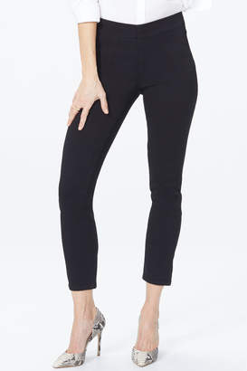 Alina Pull On Ankle Pants