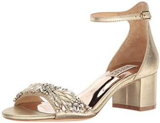 Badgley Mischka Women's Tamara Dress Sandal