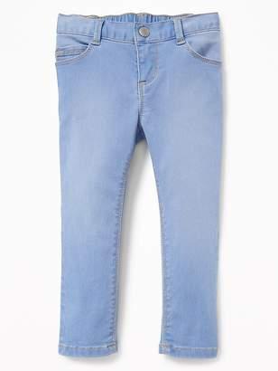 Old Navy Skinny Ballerina Jeans for Toddler Girls