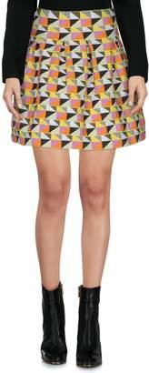Lm Lulu Mini skirts - Item 35295454IP
