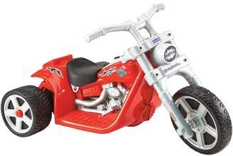 Fisher-Price Power Wheels Harley-Davidson Rocker by