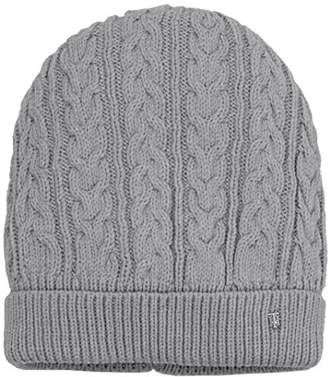 Tommy Hilfiger Women's Luca Cable Slouchy Beanie