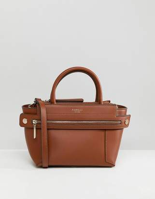 Fiorelli abbey mini grab tote bag