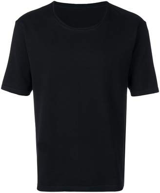 Issey Miyake Homme Plissé classic T-shirt
