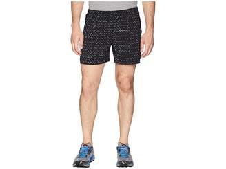 Brooks Sherpa 5 Shorts