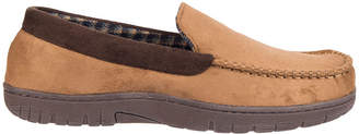 STAFFORD Stafford Men's Moccasin Slippers