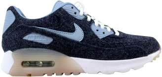 Nike 90 Ultra Premium Midnight Navy/Blue Grey-White (W)