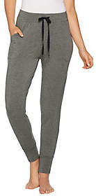 Cuddl Duds Softwear Stretch Jogger Pants