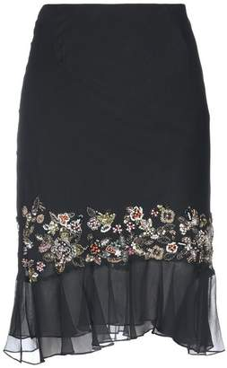 Gai Mattiolo 3/4 length skirt