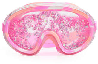 Bling2o Beach Life Glitter Confetti Swim Mask
