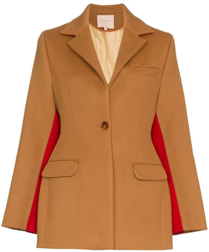 Rhona Jacket