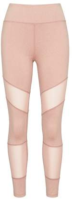 Sam Edelman Mesh Cutout Legging