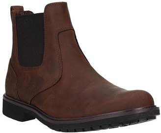 Timberland Stormbuck Chelsea Boots 5552R Size 8