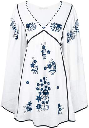 Vita Kin embroidered bohemian style dress