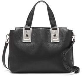 Vince Camuto Bitty Leather Satchel
