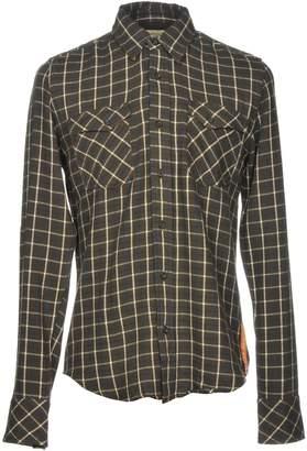 Nudie Jeans Shirts - Item 38750638MB