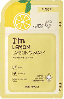 Tony Moly Tonymoly I'm Lemon Layering Mask