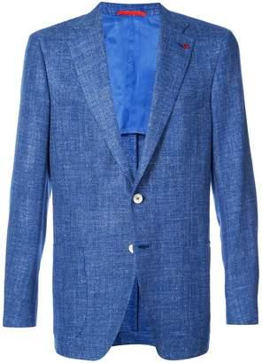Isaia classic suit jacket