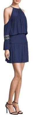 Ramy Brook Libby Layered Dress