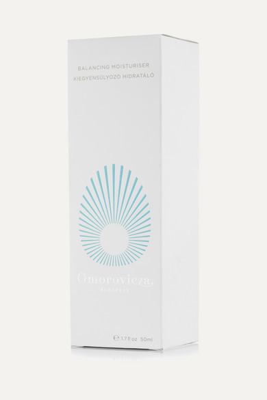 Omorovicza Balancing Moisturizer, 50ml - one size