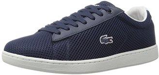 Lacoste Women's Carnaby Evo 416 1 Spw Fashion Sneaker $84.95 thestylecure.com