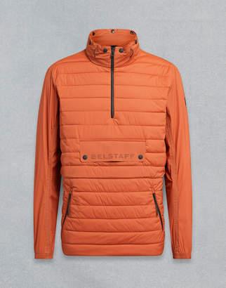 Belstaff Zephyr Hooded Quilted Jacket