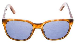 Elizabeth and James Tinted Round Sunglasses