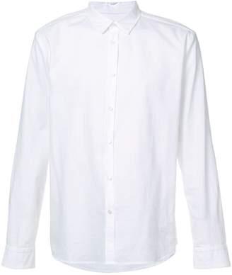 Stephan Schneider plain button-down shirt