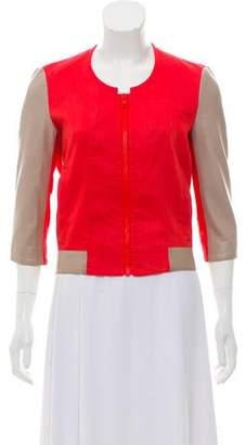 Helmut Lang Linen Casual Jacket