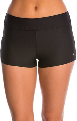 Next Good Karma Solid Jump Start Swim Short 7537615 $46.40 thestylecure.com
