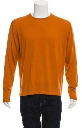 Malo Lightweight Cashmere Sweater
