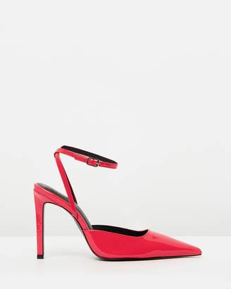 Camilla And Marc Lucie Heels