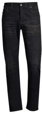 AG Jeans Graduate Slim-Fit Jeans