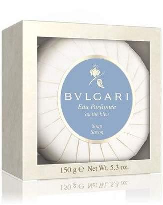 Bvlgari Eau Parfumée Au Thé Bleu Deluxe Soap, 5.3 oz