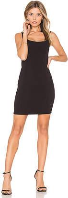 Nookie Taylor Mini Dress