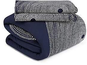 Marimekko Fokus Two-Piece Cotton Duvet Cover Set - Size King