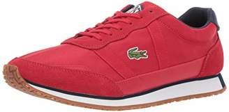 Lacoste Men's Partner Sneaker 13 Medium US