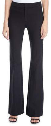 Derek Lam 10 Crosby Flared-Leg Trousers