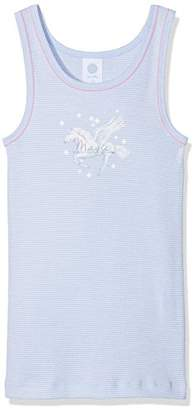 Sanetta Girls Multiway Vest - Blue