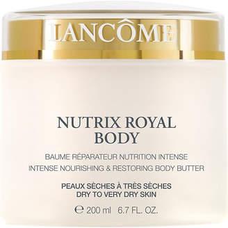 Lancôme Nutrix Royal body cream 200ml