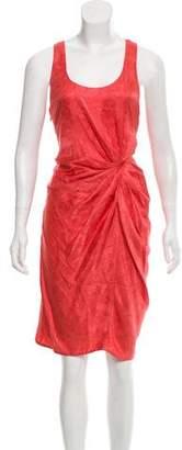 Thakoon Silk Sleeveless Dress w/ Tags