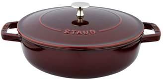 Staub Chistera Braiser Saute Pan (24cm)