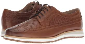 Florsheim Flux Wingtip Oxford Men's Lace Up Wing Tip Shoes