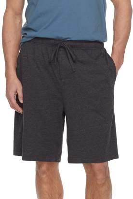 Croft & Barrow Men's True Comfort Sleep Shorts