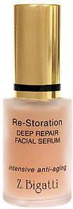 Z. Bigatti Re-Storation Deep Repair Facial Serum