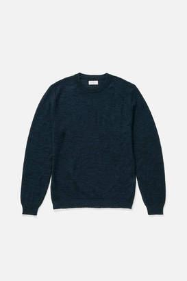 Saturdays NYC Everyday Melange Sweater