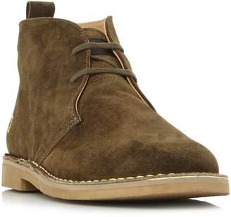 Farah Lozza Desert Boots