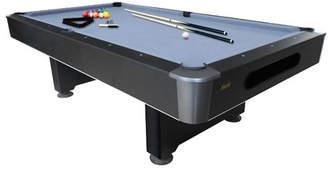 Dakota Mizerak BRS Slatron 8' Pool Table