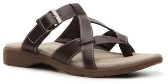 Eastland Pearl Flat Sandal