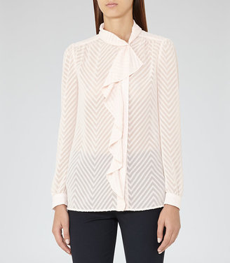 Price Textured Blouse $230 thestylecure.com